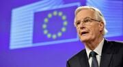 تست کرونای مذاکره کننده ارشد اتحادیه اروپا مثبت شد