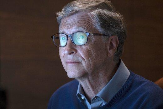 بیل گیتس از هیئت مدیره کمپانی مایکروسافت کنارهگیری کرد