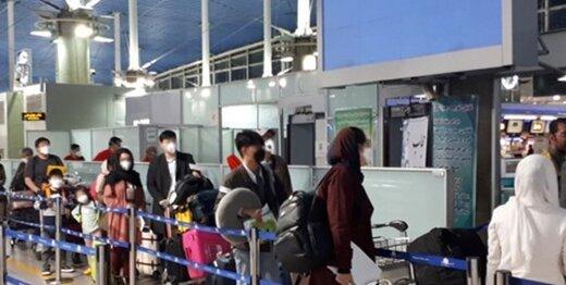 تمهیدات کره جنوبی برای بازگشت اتباعش از ایران