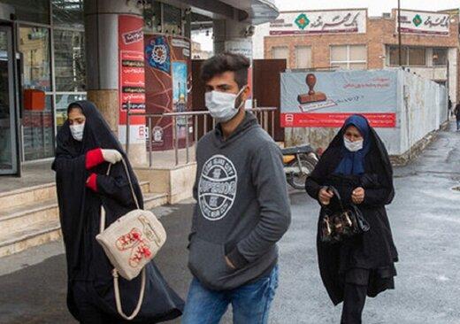کاهش ۶۲.۷ درصدی تردد مردم در شهر تهران/ ۲۰.۳ درصد مردم در قرنطینه کامل