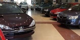 کاهش ۸ تا ۱۰ میلیون تومانی قیمت خودرو در اردبیل