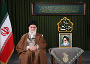 Supreme Leader's speech to be aired live on TV Thursday