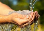 با هر بار شست و شوی دست چقدر آب مصرف می شود؟