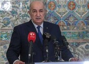 تدابیر تازه الجزایر برای مقابله با کرونا