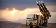 ضرب شست پدافند هوایی ایران به آمریکا / فصل تغییر و تحول در سپاه /پیشتازی ارتش در دستیابی به فناوریهای نظامی
