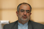Iran official urges Americans to fight COVID-19 globally