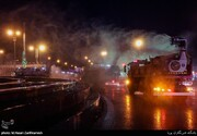 ۶ خودروی جدید آتشنشانی برای سرعت بخشیدن گندزدایی معابر به میدان آمد/ تصاویر