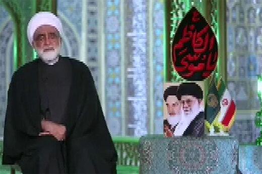 ببینید | عذرخواهی تولیت آستان قدس رضوی از زائران حضرت رضا(ع)