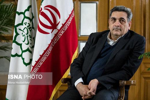 تحریمها مبارزه ایران علیه ویروس کرونا را فلج کرده است