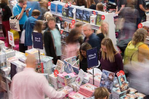 ببینید | شورش در لندن؛ حمله و غارت فروشگاه ها به بهانه کرونا