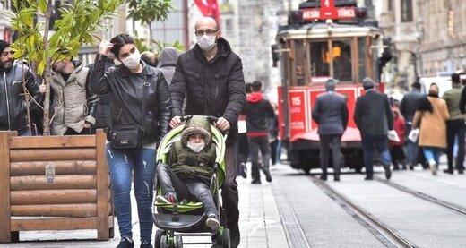 کرونا تمامی رویدادهای ترکیه را متوقف کرد
