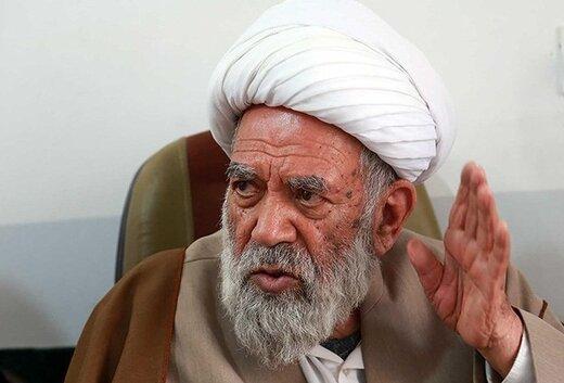 آیت الله احمد منتظری، شاگرد و عضو دفتر امام خمینی درگذشت