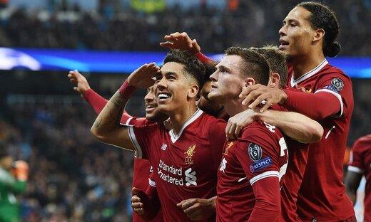 آیا جام قهرمانی باز هم از دست لیورپولیها سُر میخورد؟