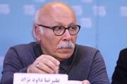 سینمای ایران میتواند نگاهها را از شبکههای اجتماعی و ماهوارهای به سمت خود جلب کند