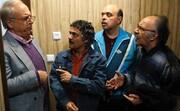 ببینید | شوخی ناموفق با مونولوگ ماندگار بهمن مفید در فیلم قیصر!