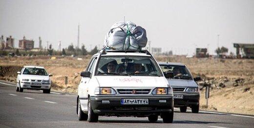 فرماندار بندرعباس: روزانه دهها مسافر به شهرهایشان برگشت داده شدهاند