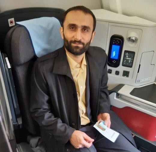 نقش و اقدام پیچیده سازمان اطلاعات سپاه برای آزادی مهندس ایرانی از زندان فرانسه