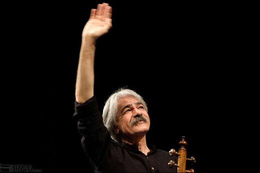 از نواختن دف صلح توسط ایرانیان تا گلوبالفست کیهان کلهر