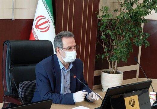 توقف رشد مبتلایان به ویروس کرونا در استان تهران