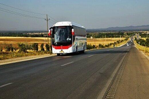 ترددهای برون شهری چقدر کاهش یافت؟