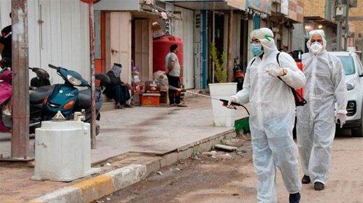 بغداد هم قرنطینه میشود