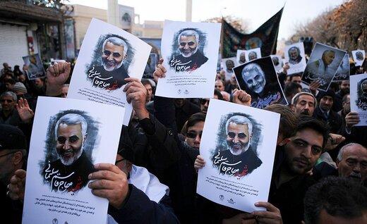 قمار از پیشباخته ترامپ در ترور «باهوشترین فرمانده خاورمیانه»
