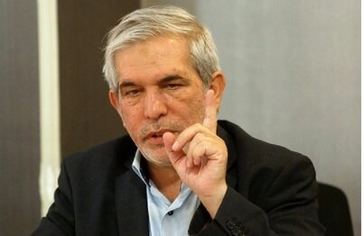 ببینید   فرمول جالب پولدار شدن تاجر سرشناس و سیاستمدار شهرریی که بر اثر کرونا درگذشت