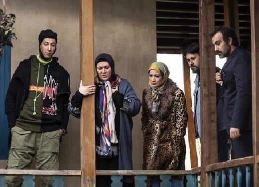 ببینید | صحنههای جنجالی قسمت هفتم سریال پایتخت برای پایان ماجرای عشقی رحمت و فهیمه!
