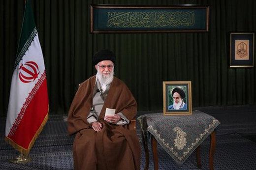 ببینید | آیتالله خامنهای: تعطیلی حرمها ، نمازهای جمعه در تاریخ ایران بیسابقه بود اما مصلحت اینگونه بوده