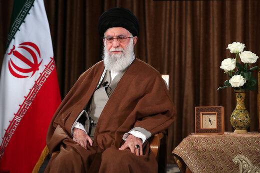 ببینید | رهبرانقلاب: ملت ایران در آزمون کرونا خوش درخشید اما اوج افتخار متعلق به نیروهای درمانی است