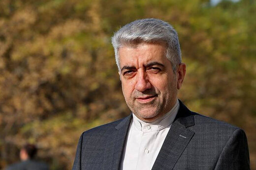 Energy minister carries message from President Rouhani to Qatar