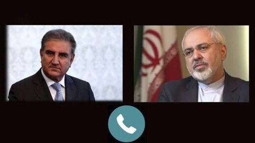قریشی برای رفع تحریم های ایران دست به کار شد