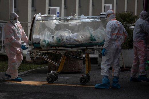 تازهترین آمار از تعداد مبتلایان به کرونا در جهان/رقابت سنگین کشورها برای تولید واکسن