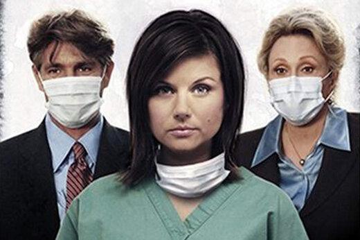 ببینید | پیش بینی «کرونا» در سریال تلویزیونی آمریکایی در سال 2011