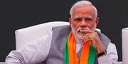 هند نقضکنندگان قرنطینه را مجازات میکند