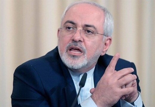 Zarif: Coronavirus spares no nation