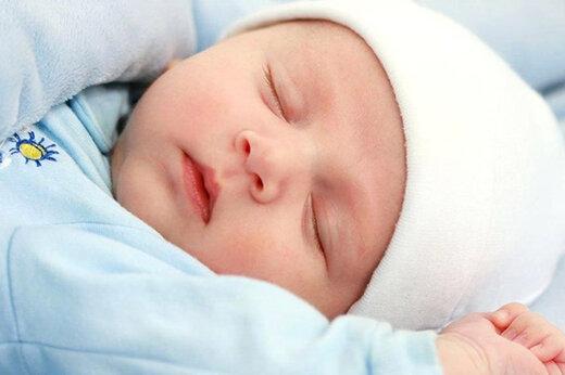 ببینید   کپسول مخصوص محافظت از نوزادان در مقابل کرونا