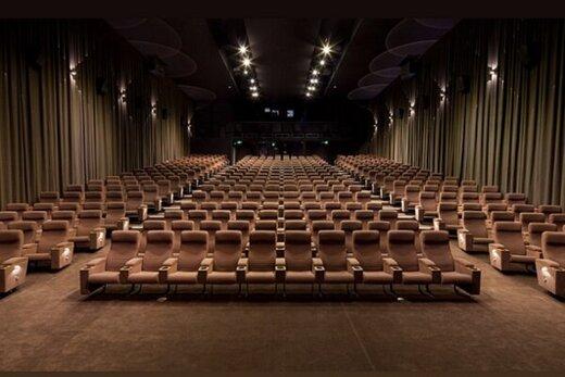 استرالیا همه سینماها را تعطیل کرد