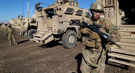 عراق برای تامین امنیت پایگاه های نظامی آمریکا دست به کار شد