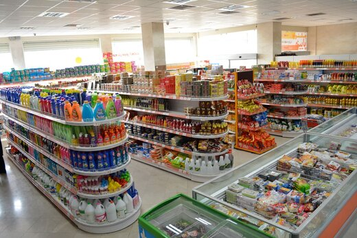 فروشگاه های عرضه مواد غذایی در قزوین ۲۴ ساعته فعال است
