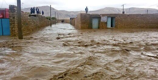 جزییات خسارات سیل به جادههای کشور