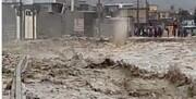 مهار سیلابهای نوروزی در کشور