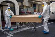 وضعیت کشورها دربرابر کرونا؛اسپانیا رکورد زد/زمین اسکی محل اجساد شد