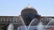 راوی تاریخ ایران در دل این گنبد نشسته است! +تصاویر