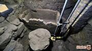 بقایای بنیانگذار افسانه ای روم باستان کشف شد! +تصاویر