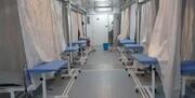 الحشد الشعبی بیمارستان صحرایی در کربلا مستقر کرد