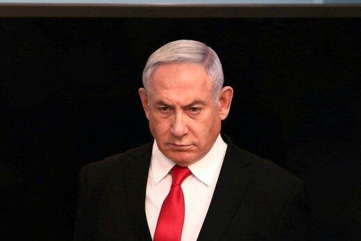 نتانیاهو دستور تعطیلی همه مراکز را صادر کرد