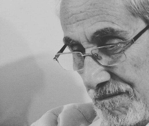 عباس آقاجانی درگذشت