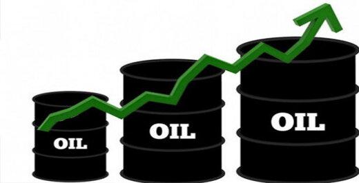 بسته دو تریلیون دلاری به کمک نفت آمد