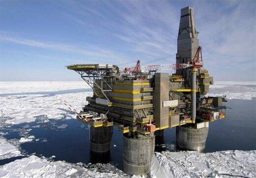 قیمت جهانی نفت افزایشی شد